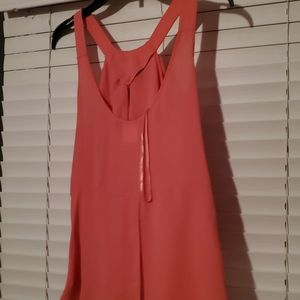 BCBGMaxAzria ladies blouse is size small